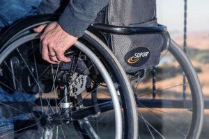Estudiar con una discapacidad