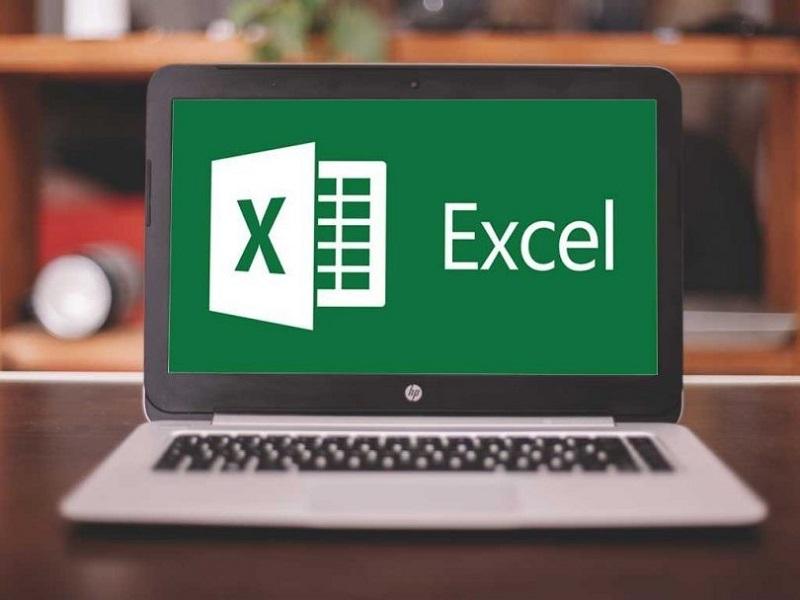 discapacidad aprender a usar Excel trabajo
