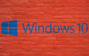 Windows 10 para personas con discapacidad