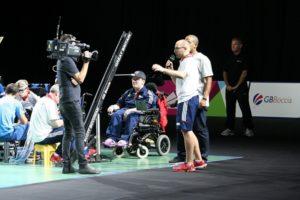 consideraciones para personas con discapacidades