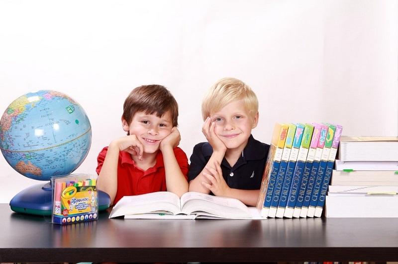 escuela discapacidad atención proyección pensamientos niños niñas escuela