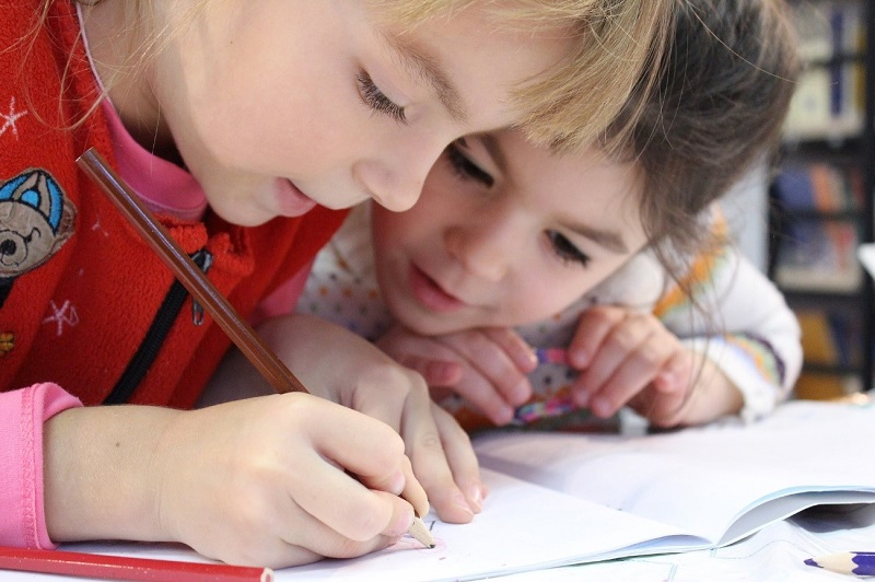 niños niñas discapacidad discapacidades escuelas