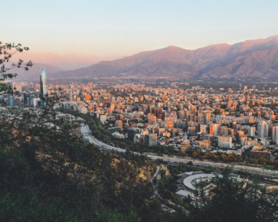 Entrenamiento sobre ley de cuotas en Chile